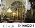 センテンドレにある荘厳な雰囲気のセルビア正教会 64906224