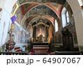 センテンドレ 丘の上の「聖ヤーノシュ・プレーバーニア教会」 64907067