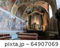 センテンドレ 丘の上の「聖ヤーノシュ・プレーバーニア教会」 64907069