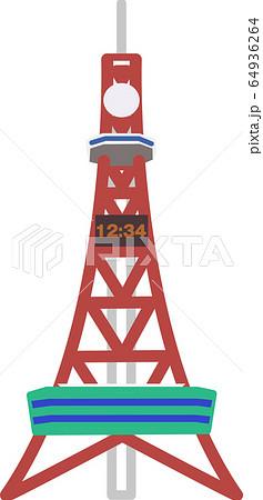 さっぽろテレビ塔 64936264