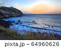風景 自然 済州島 64960626