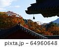 風景 寺院 建物 64960648