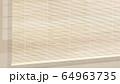 背景-夏-すだれ 64963735