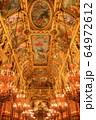 オペラ・ガルニエ(ガルニエ宮) 64972612