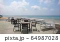 テラス席から石垣島の海を一望 64987028
