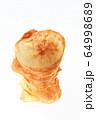 手作りポテトチップス 64998689