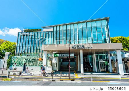 東京 原宿駅 東口 65003696