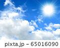 夏の空 65016090