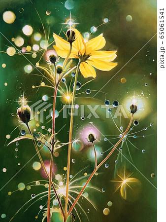 花の音 65061541