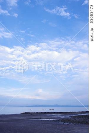 有明海と空 65065478
