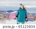 スノーボード 65123834