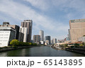 都市 都市風景 65143895