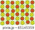 スイカ柄/The pattern of watermelon 65145359