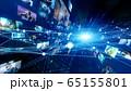 ネットワーク 65155801