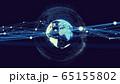 グローバルネットワーク  65155802