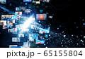 サイバーネットワーク 65155804