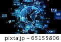 グローバルネットワーク  65155806