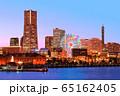 横浜みなとみらい City of Yokohama 65162405