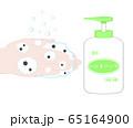 ハンドソープ 手洗い 65164900