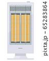 暖房 電気ストーブ 65283864