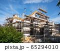 Construction business, framework 65294010