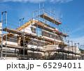 Construction business, framework 65294011