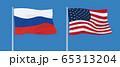 米露国旗 65313204