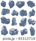 岩石セット2 65313719