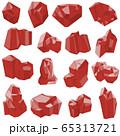 岩石セット3 65313721