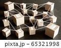 ソーシャル ネットワーク 65321998