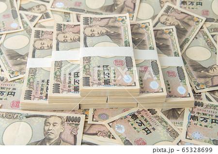 【一万円札】 65328699