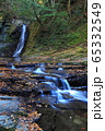 赤目四十八滝の秋 65332549