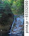 赤目四十八滝の秋 65332560