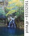 赤目四十八滝の秋 65332561