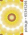 パターン 模様 素材 65345266