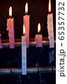 蝋燭 65357732