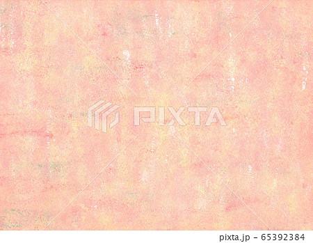 抽象的背景素材 壁紙 パステルカラー 65392384