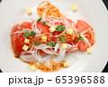 トマトサラダ 65396588