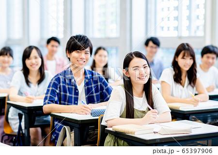 大学生 65397906