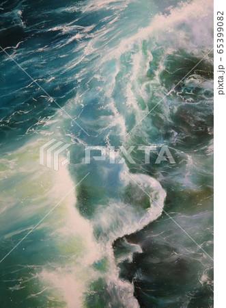 波は心の如く 65399082