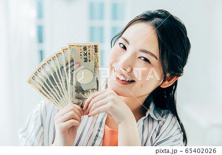 定額給付金 10万円 65402026
