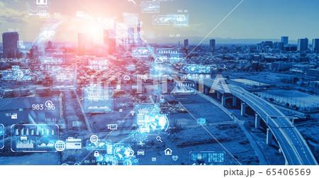 都市とネットワーク 65406569