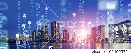 都市とネットワーク 65406572