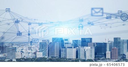 都市とネットワーク 65406573