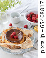 バスクチーズケーキ 65408817