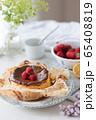 バスクチーズケーキ 65408819