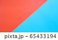 紙 背景 オレンジ 65433194