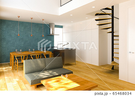 Living room 65468034