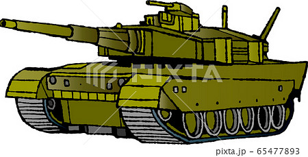 戦車 65477893