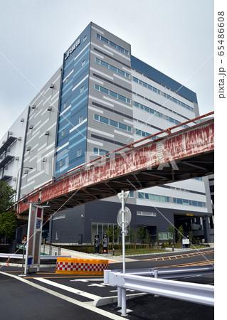 東京貨物ターミナル駅の東京レールゲートWEST 65486608